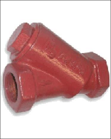 Фильтр чугунный магнитный муфтовый ФММ Водоприбор