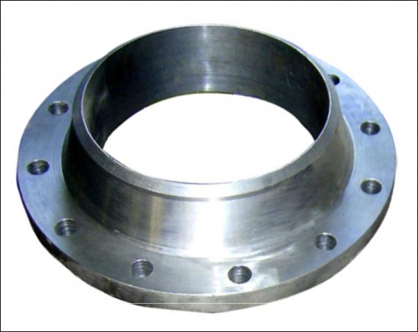 Фланцы стальные плоские приварные Ру16 Ду-150